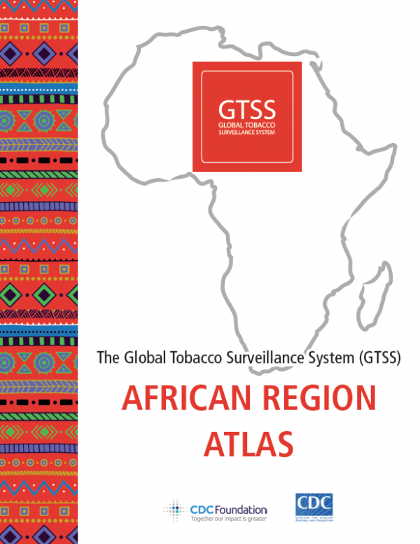 African Region Atlas