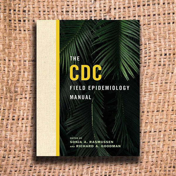CDC Field Epidemiology Manual