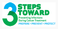 3 steps toward preventing infections during cancer treatment