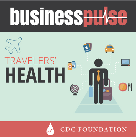 Business Pulse-Travelers' Health