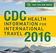 Travelers' Health Yellow Book