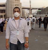 H1N1 in Saudi Arabia