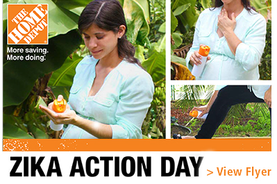 View Zika Action Day Flyer