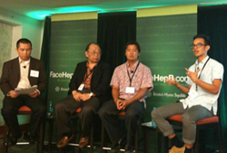 Hep B Media Panel in Hawaii