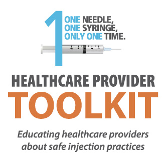 Safe Injection - Provider Toolkit