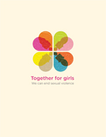 Together for Girls publication