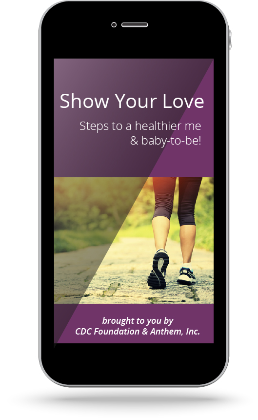 Show Your Love App