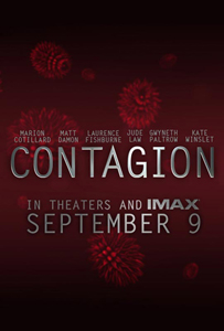 Contagion September 9 CDC