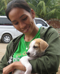 Rabies vaccination clinic in philippines