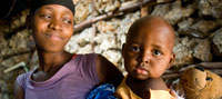 Give now to help CDC ensure safe delivery for mothers in Kenya